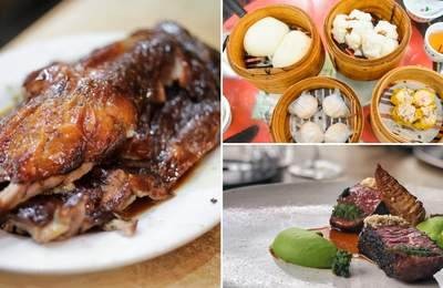10 Hong Kong Michelin-Approved Spots Worth The Cash And Calories
