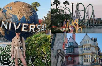 12 Universal Orlando Boss Tips From Our Klook Travel Curator @jinxyoo