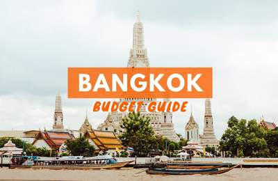 Ballin' On A Budget: 3D2N In Bangkok For Under $320!