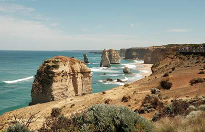 Best Melbourne Road Trip Destinations No More Than 3 Hours Away!