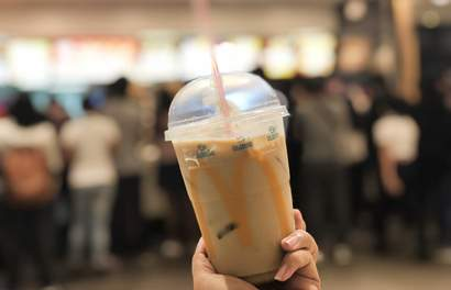 11 Unusual Milk Tea Flavours Around Asia To Step Up Your Boba Game