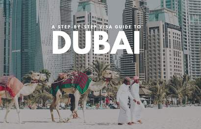 A Step-By-Step Guide To Applying For A Tourist Dubai Visa For Filipinos
