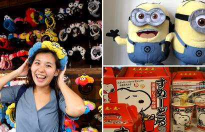 10 Universal Studios Japan Souvenirs You Need To Bring Home