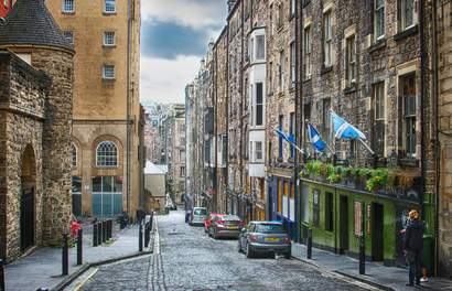 15 Things To Include Into Your Edinburgh Itinerary For The Next Europe Trip