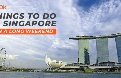 7 Things to do in Singapore on a Long Weekend