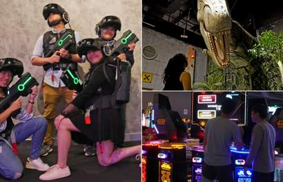 What To Do In Genting When There's No Theme Park Yet?