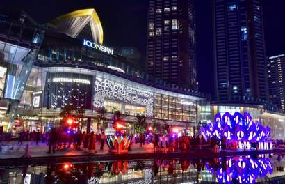 All About IconSiam – Bangkok's Latest Attraction And Dazzling Shopping Haven
