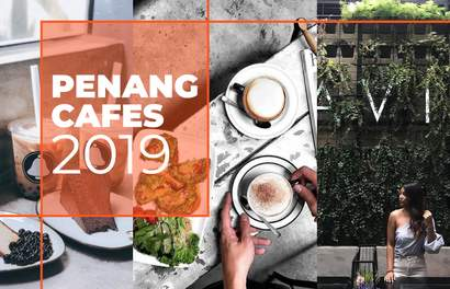 Top 10 Cafes in Penang That Will Bring Cafe-Hopping Back In 2019