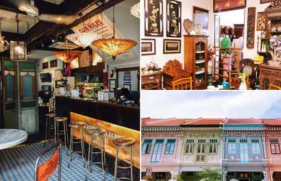 10 Free Must-Visit Places In Singapore That Will Take You Back In Time