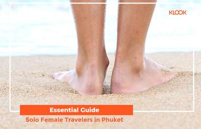 Essential Guide: Solo Female Travelers in Phuket