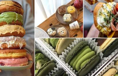 11 Best Trending Cafes In Seoul With Instagram-Worthy Meals