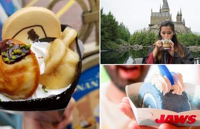 13 Must-Try Foods At Universal Studios Japan That'll Take Your Tastebuds For A Ride