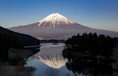 10 Best Places & Viewing Points To See Mount Fuji At Its Best