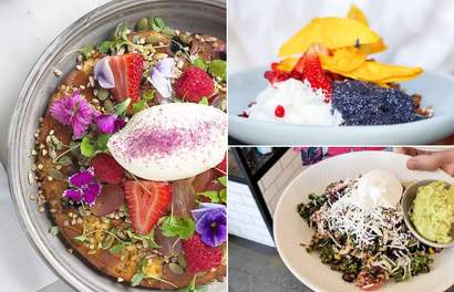 Melbourne Cafes for All Your Upcoming Brunch Dates