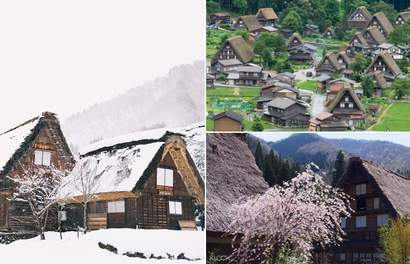 Shirakawa-go Travel Guide – How To Go, Best Time To Visit, Must-Eat & More