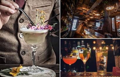 10 Hidden Bangkok Bars To Seek Out In The City