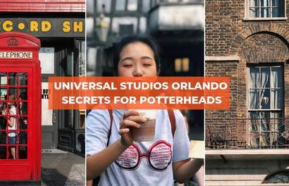 10 Secrets All Potterheads Need To Know Before Visiting Universal Orlando