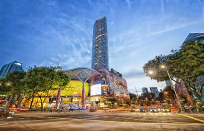 10 Places To Shop During the Great Singapore Sale This June to July 2019!