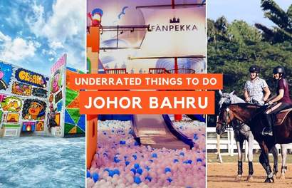 10 Underrated Things To Do In Johor Bahru Aside From City Square Mall