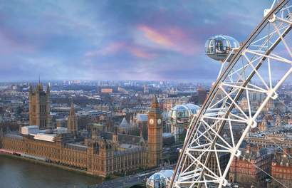 10 Iconic London Things To Tick Off Your Travel Bucketlist