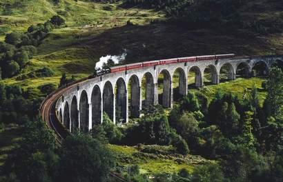 Travelling Across Europe via Train? Read These Top Tips!