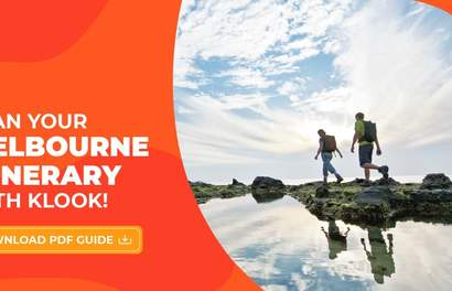 1 Week Itineraries For Melbourne, Australia