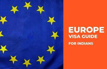 Your Ultimate Guide to Apply for Europe Visa