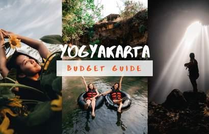 Ballin On A Budget: 3 Days In Yogyakarta Under $250