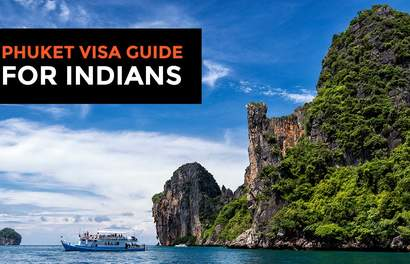 A Step-By-Step Guide To Applying For A Phuket Visa For Indians