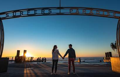 Here's A 5D4N Itinerary For An Adventurous Couple's Getaway In Brisbane & Gold Coast