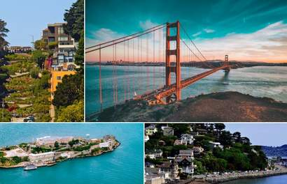 Top 10 Things To Do In San Francisco For The Best Of This Sun-Drenched City