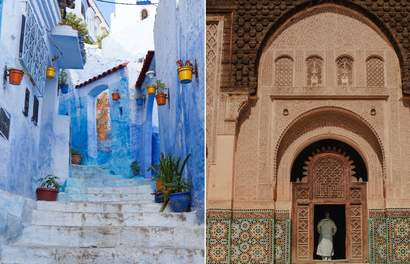 Filipinos To Fly Direct to Visa-Free Morocco Very Soon!