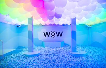 WONDR Experience – Exclusive Tickets