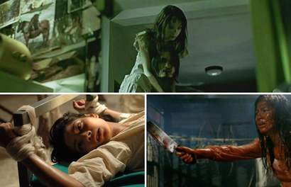 Netflix and Chills: 10 Thai Horror Movies That'll Give You Nightmares