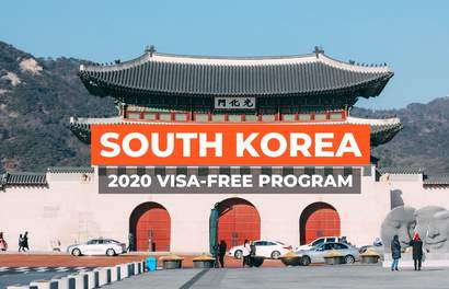 Filipinos To Enter Visa-Free to South Korea This 2020 – Here's Everything You Need To Know!