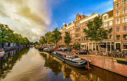 A Small City With A Big Personality – Amsterdam Is For Everyone