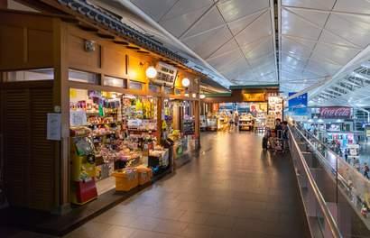 【日本中部】浸著溫泉看飛機升降!必到景點名古屋機場!