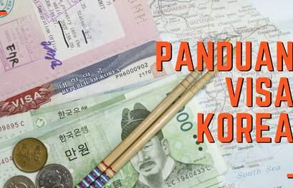 Panduan Lengkap Syarat dan Cara Membuat Visa Korea