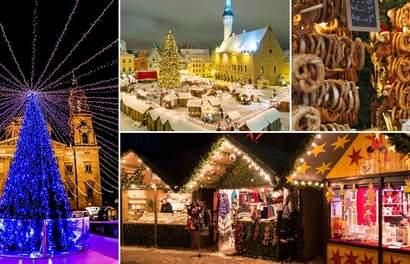 ส่งท้ายปีแบบฟิน ๆ กับ Christmas Market 7 เมืองเด็ดในเยอรมนี