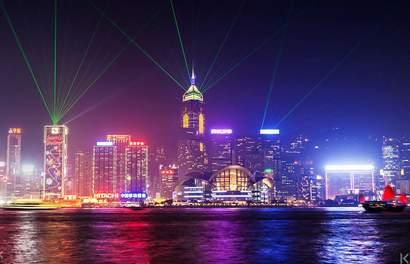 【2019香港自由行】誰說只能買跟吃? 香港三天兩夜 揭秘你不知道的必去行程