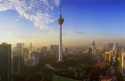 【2018吉隆坡自由行】吉隆坡三天兩夜超強攻略!景點、交通、行程一次搞定