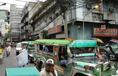 【菲律賓自由行】航廈沒互通、交通亂糟糟怎麼辦?馬尼拉轉機必看安全須知