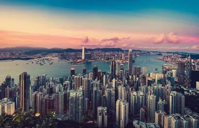 【香港自由行】2019必去香港景點!沒去過這20個景點別說你去過香港