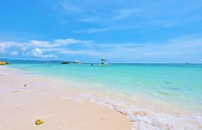 【海島自由行】Top5度假勝地!CP值最高亞洲海島 小資族也能衝一發