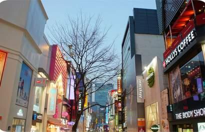 【韓國自由行】2020明洞逛街攻略!交通、換錢所、必逛、美食一次搞定