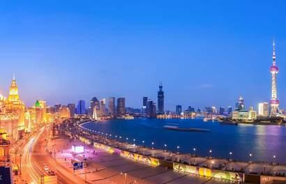 【上海自由行】五天四夜走訪上海必去景點,一篇搞定!
