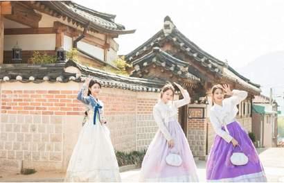 韓國旅行天氣知識&穿搭須知, 四季穿衣重點一次告訴你!