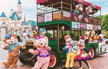 【香港迪士尼攻略】2020最新門票、交通、飯店、必玩必買一篇搞定!