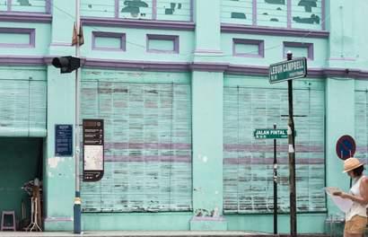 Kinh Nghiệm Lần Đầu Du Lịch Tự Túc Penang – Malaysia: Đi Đâu, Làm Gì, Chơi Gì?