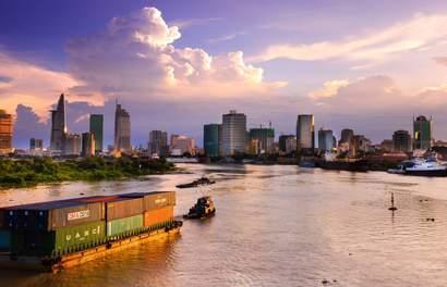 Cuối Tuần Check-in Cực Chất Ở 11 Địa Điểm Du Lịch Gần Sài Gòn